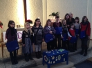 Familiengottesdienst am 1. Advent 2011