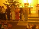 Krippenspiel an Heilig Abend 2011
