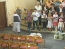 Singspiel zum Turmbau zu Babel an Pfingsten 2011