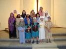 Kinderbibelwoche 2012