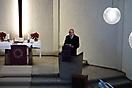 Einführung des neuen Kirchengemeinderates