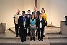 Vorstellung der Kandidaten zur Kirchenwahl 2013