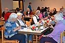 Weihnachtsfeier des Seniorenkreises 2013