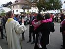 Einweihung der Dietrich-Bonhoeffer-Glocke am 03.10.2014