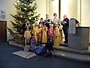 Kinderweihnacht 2014 in Albbruck