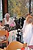 Weihnachtsfeier des Seniorenkreises in Albbruck