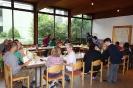 Café der Begegnung am 26. Mai 2015