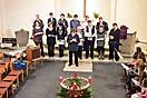 Geistliche Abendmusik am 12.12.2015