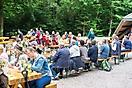 Sommerfest im Sägmoos